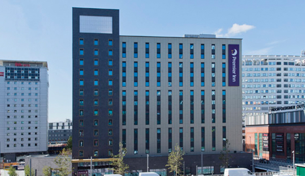 Premier Inn London Wembley Stadium,