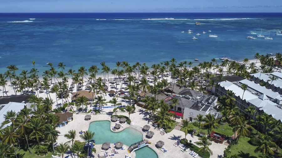 Be Live Collection Punta Cana,