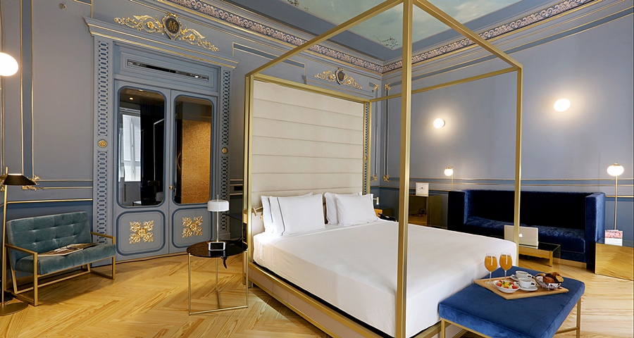 Axel Hotel Madrid - Adults Only,